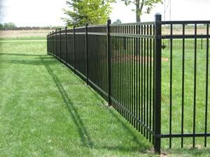 Augusta fencing