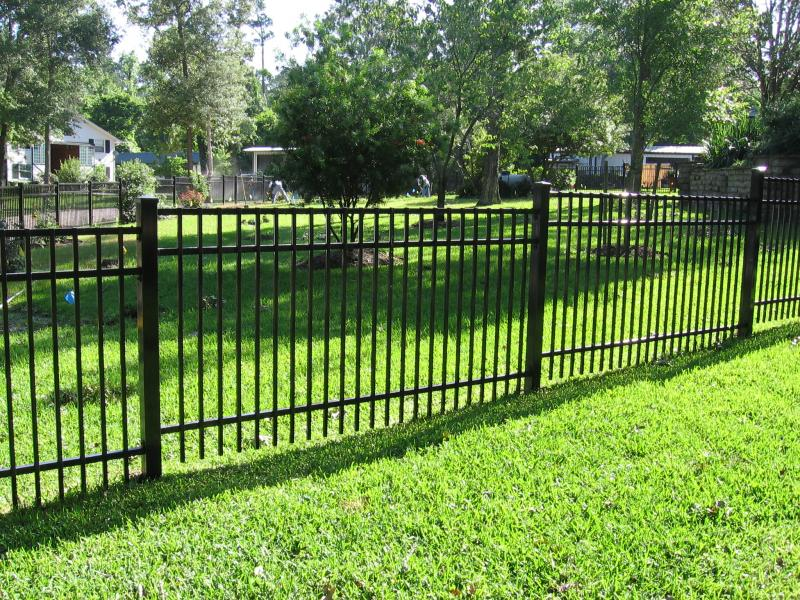 Fence Builders Augusta