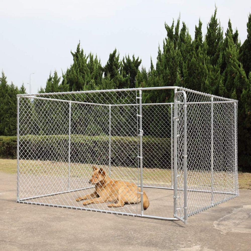 Fence installation Augusta